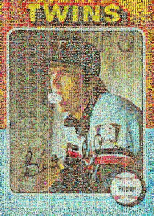 30 Mosaic